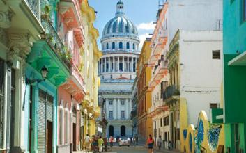 ¿Hacia dónde va Cuba?