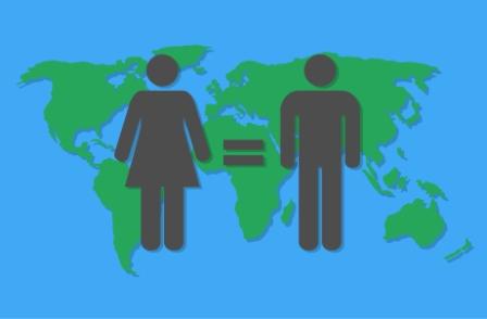 Taller Igualdad entre Hombres y Mujeres