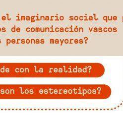 El imaginario social sobre las personas mayores