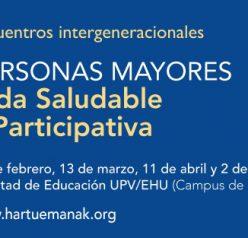 Encuentros Intergeneracionales 2019