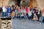 La salida cultural a Labraza y otros lugares